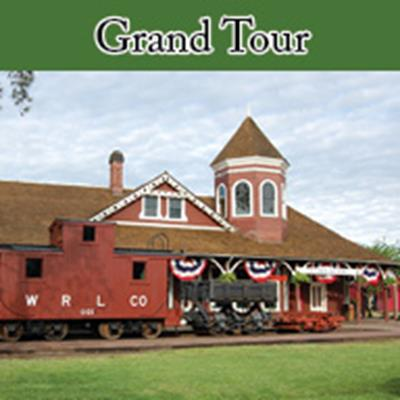 Grand Tour Package