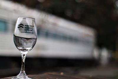 Railway History Center WINE TRAIN